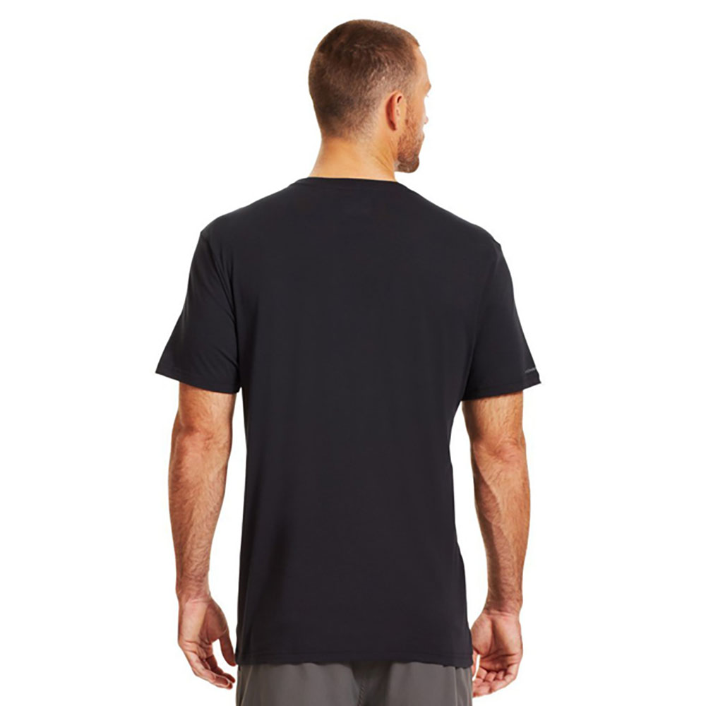 Under Armour Men's UA Hunt Antler Logo T-Shirt