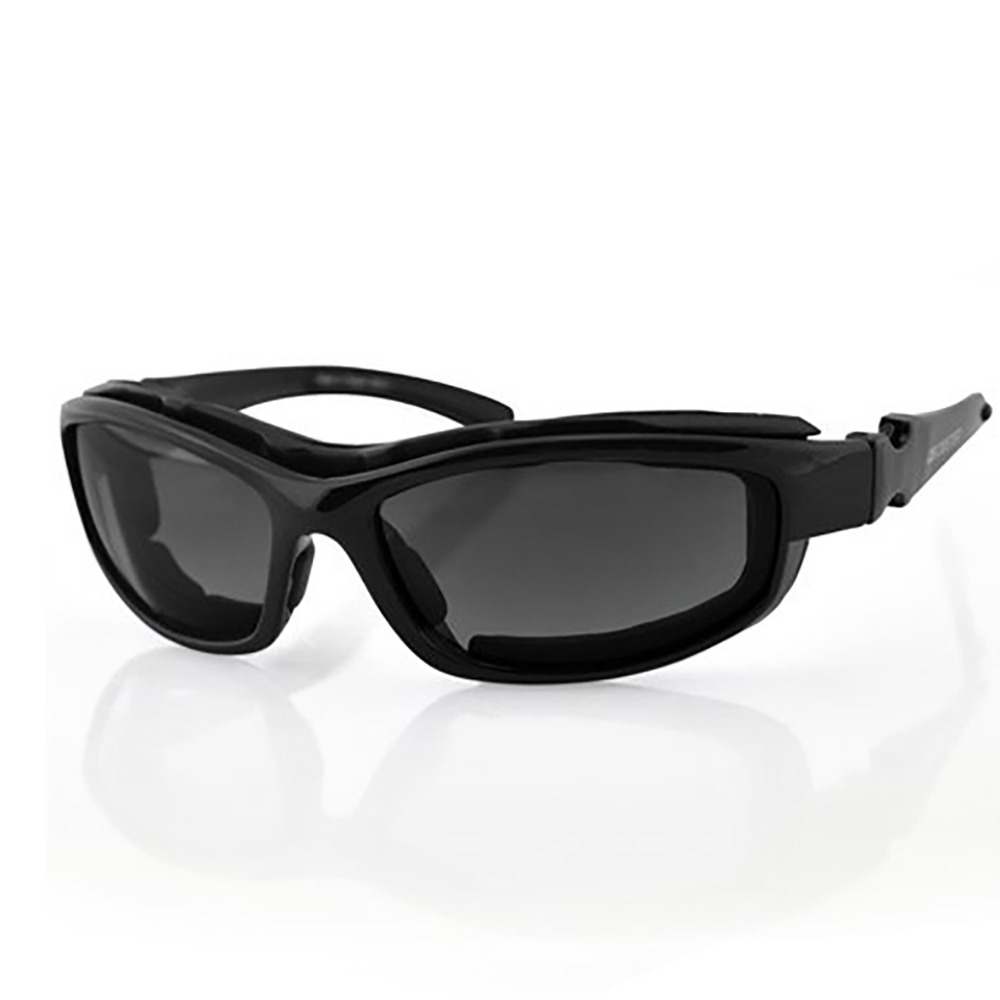 Bobster Road Hog II Convertible Sunglasses/Goggles