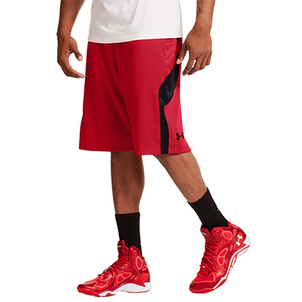 "Under Armour Men's UA Ubettablieveit 12"" Shorts"