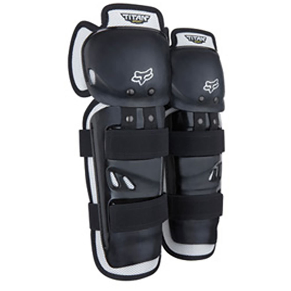 Fox Racing Titan Sport Knee/Shin Guards