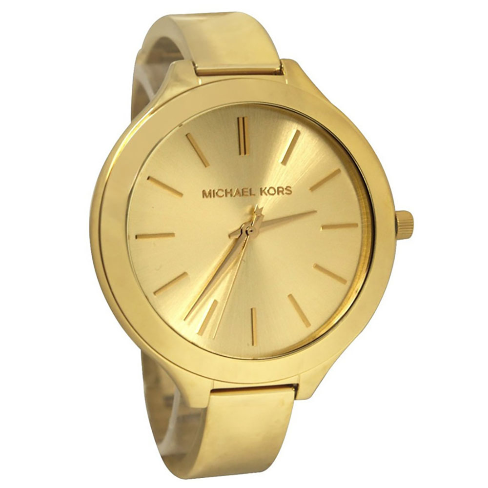 Michael Kors Gold-Tone Ladies Watch Watch MK3275