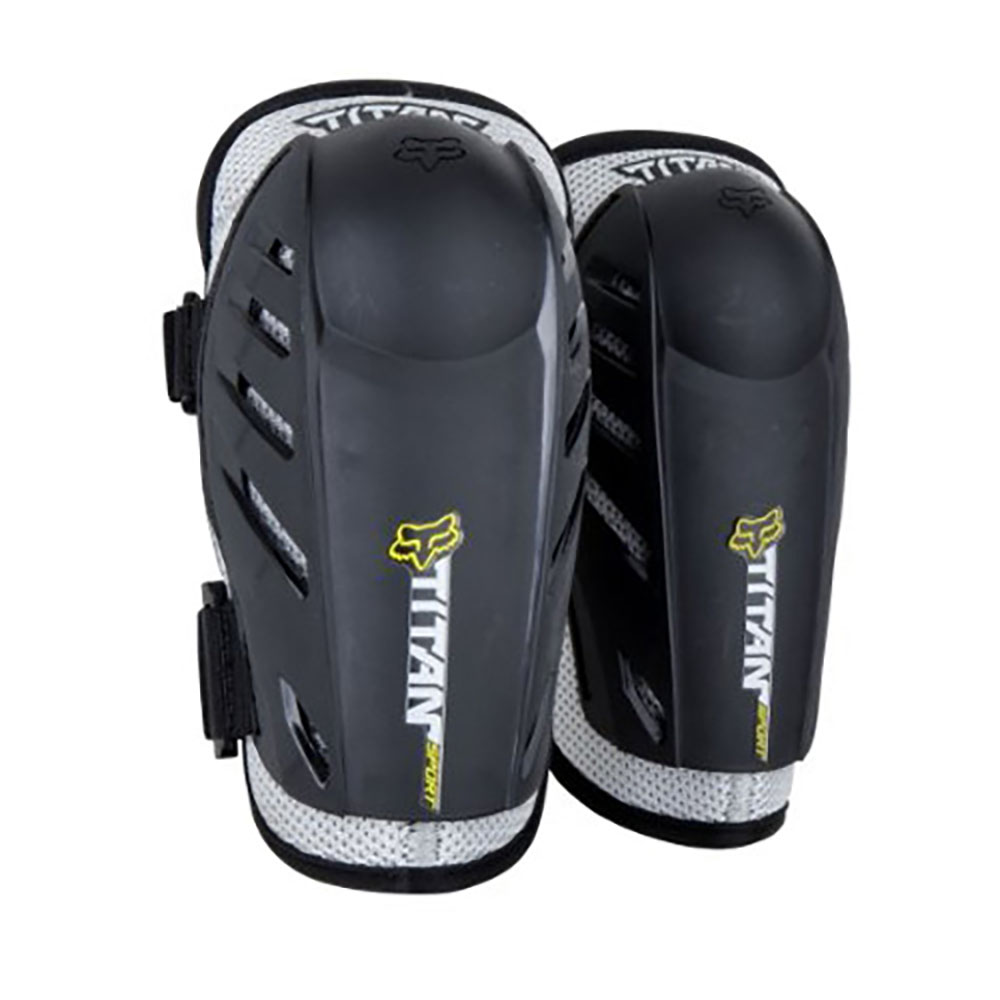 Fox Racing Titan Race Elbow Guards