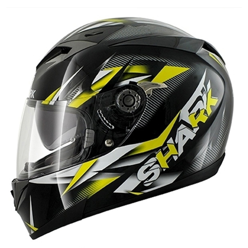 Shark S700 Nasty Helmet