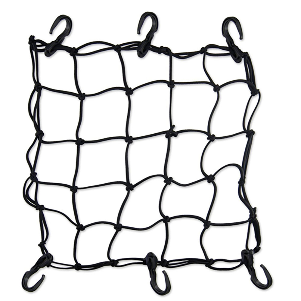 Heavy-Duty Cargo Net