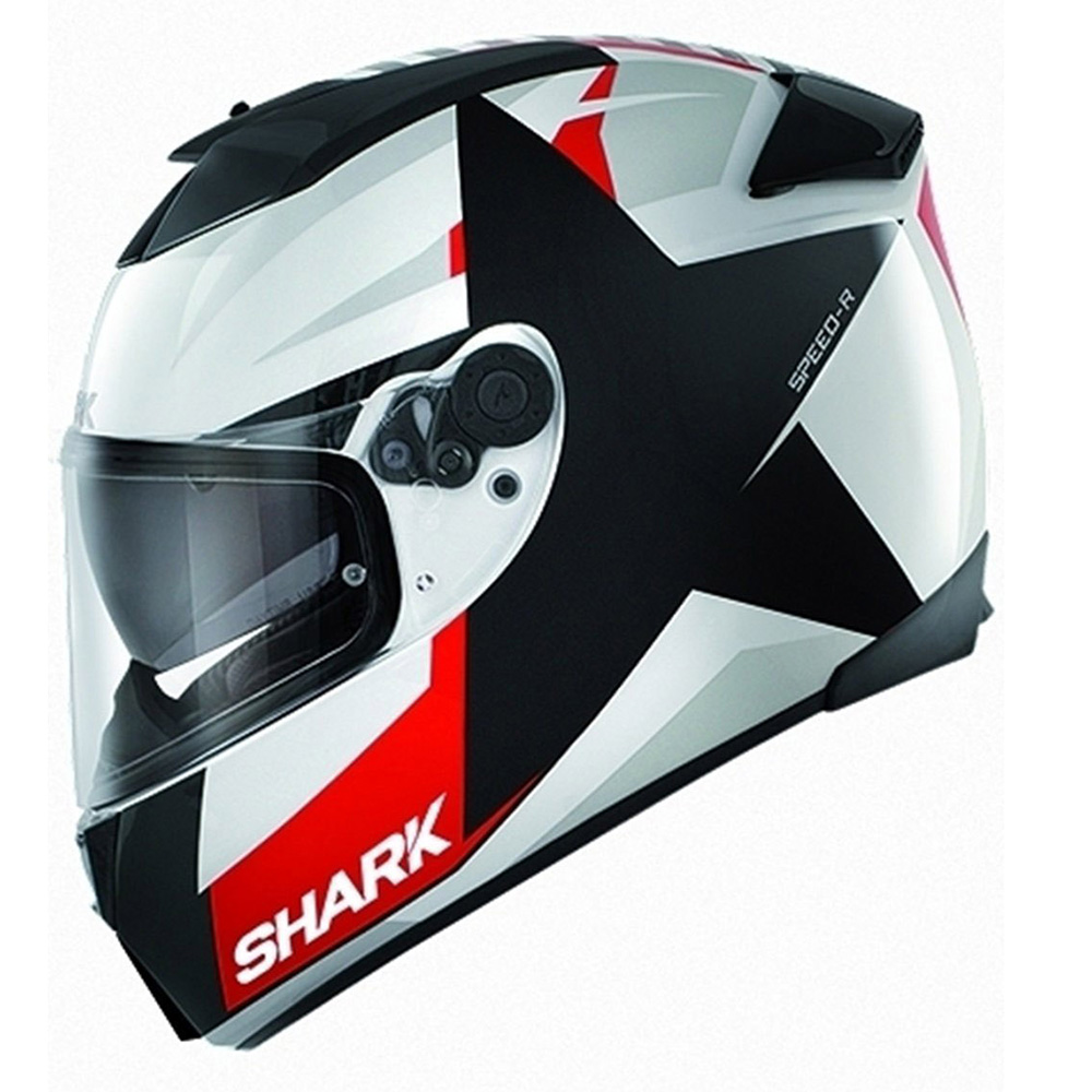 Shark Speed-R Texas Helmet