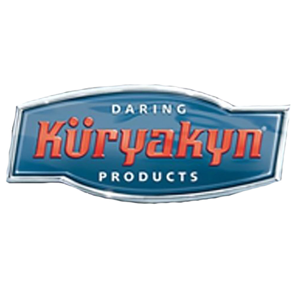 Kuryakyn Fuel Line Fitting Cover