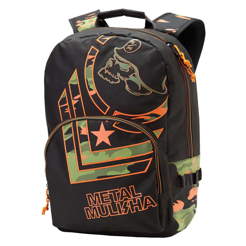 Metal Mulisha Men's Conspiracy Bag