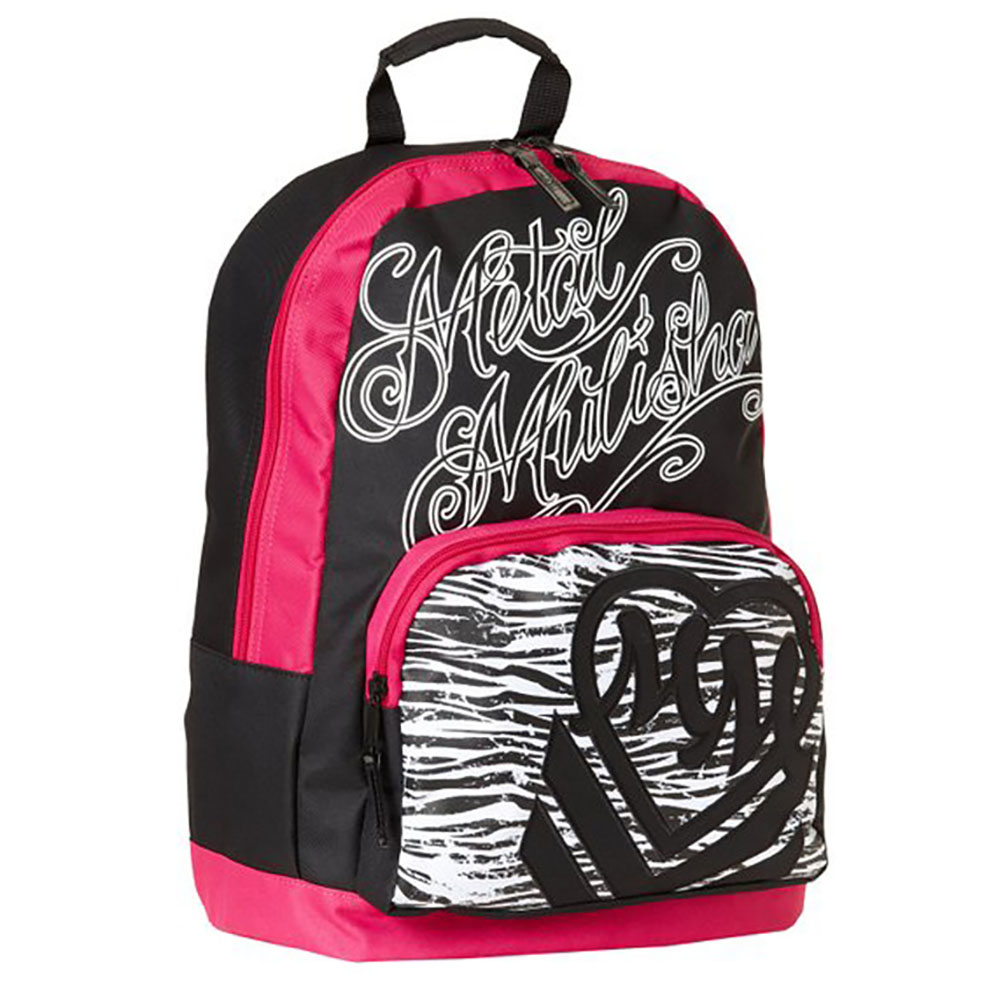 Metal Mulisha Juniors Live It Out Backpack
