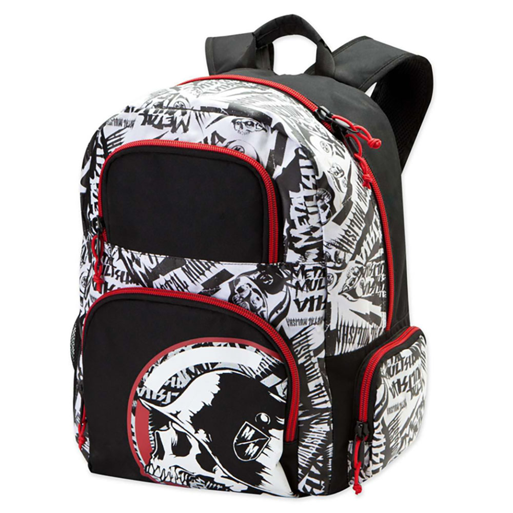 Metal Mulisha Men's Rascal Backpack