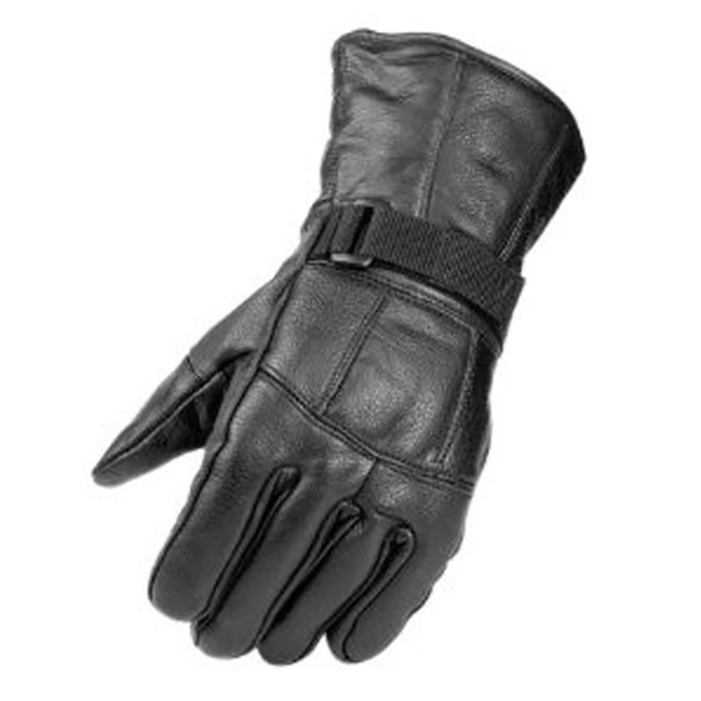 Raider Leather Gloves