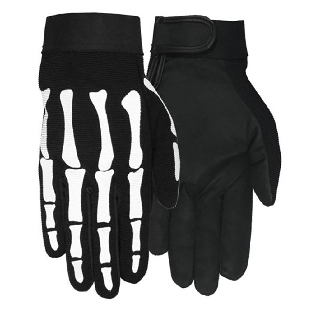 Skeleton Mechanic Gloves