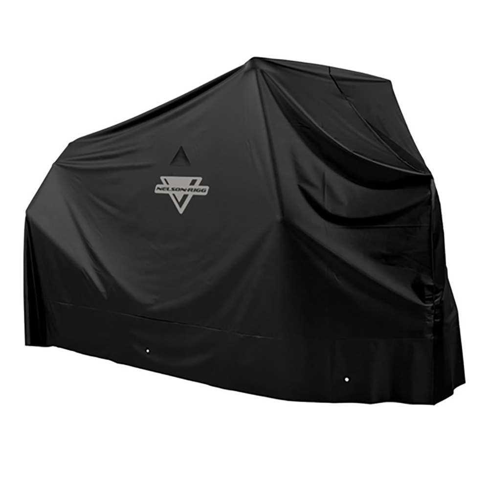 Nelson-Rigg MC-900 Graphite Black Cover- Large