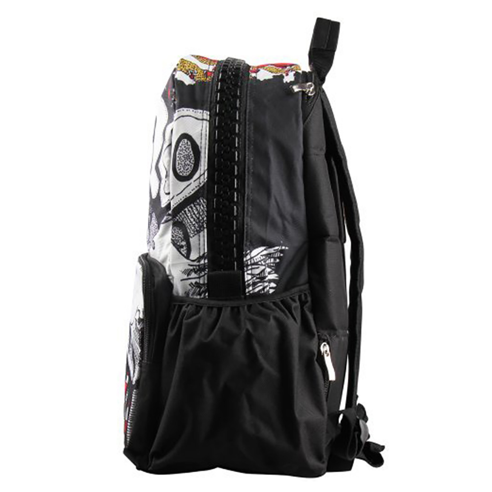 Eabag Unisex's Skull Backpacks