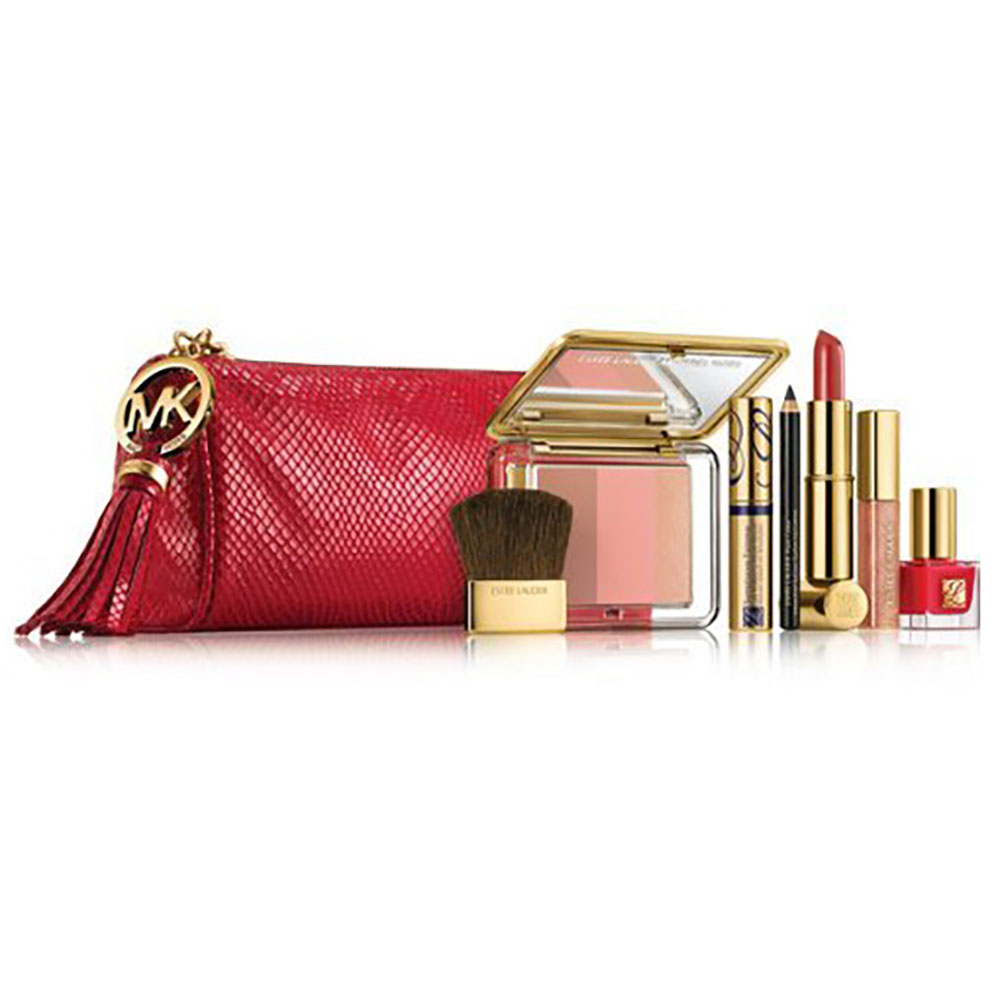 Estée Lauder Michael Kors Limited Edition Makeup Set