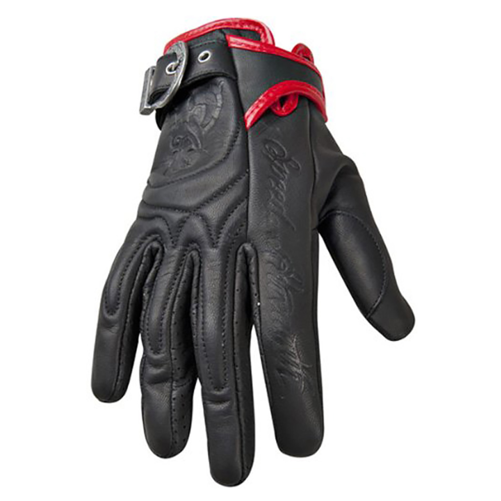Speed and Strength Women's MotoLisa Motorcycle Gloves