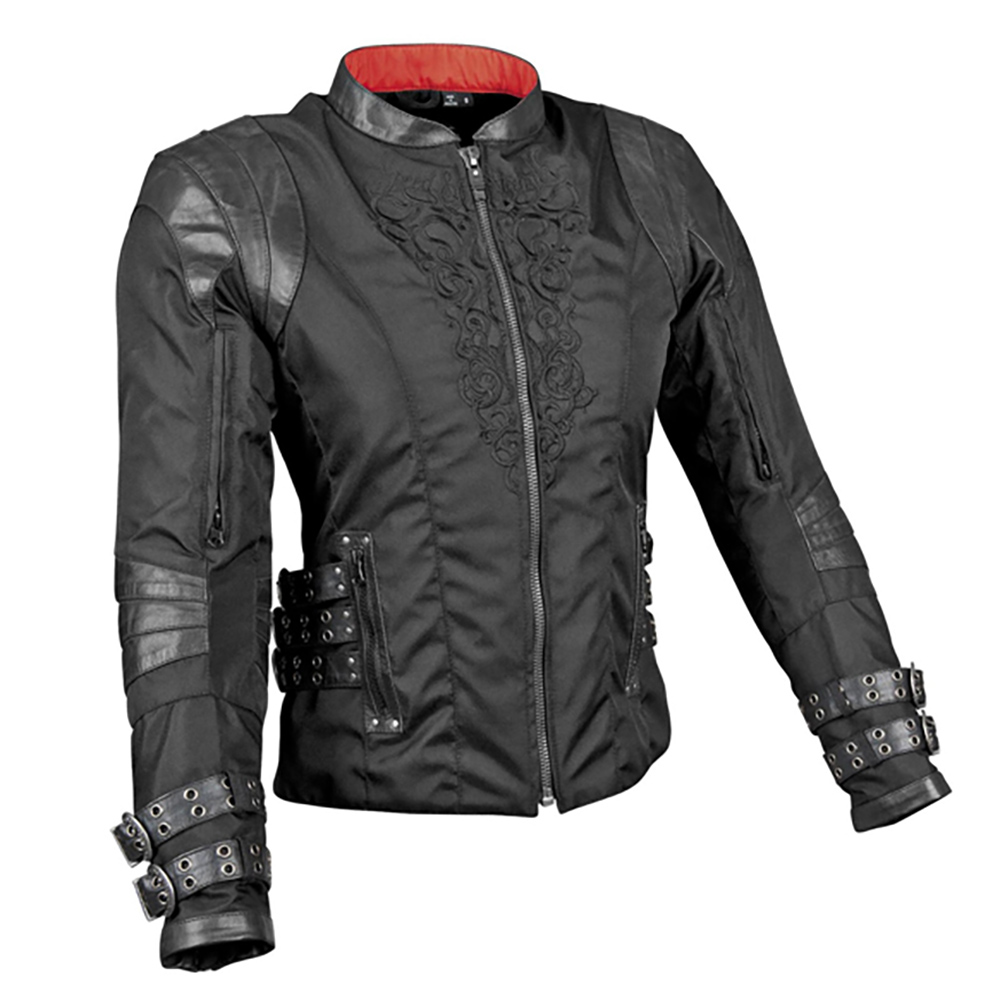 Speed & Strength MotoLisa Womens Textile Jacket