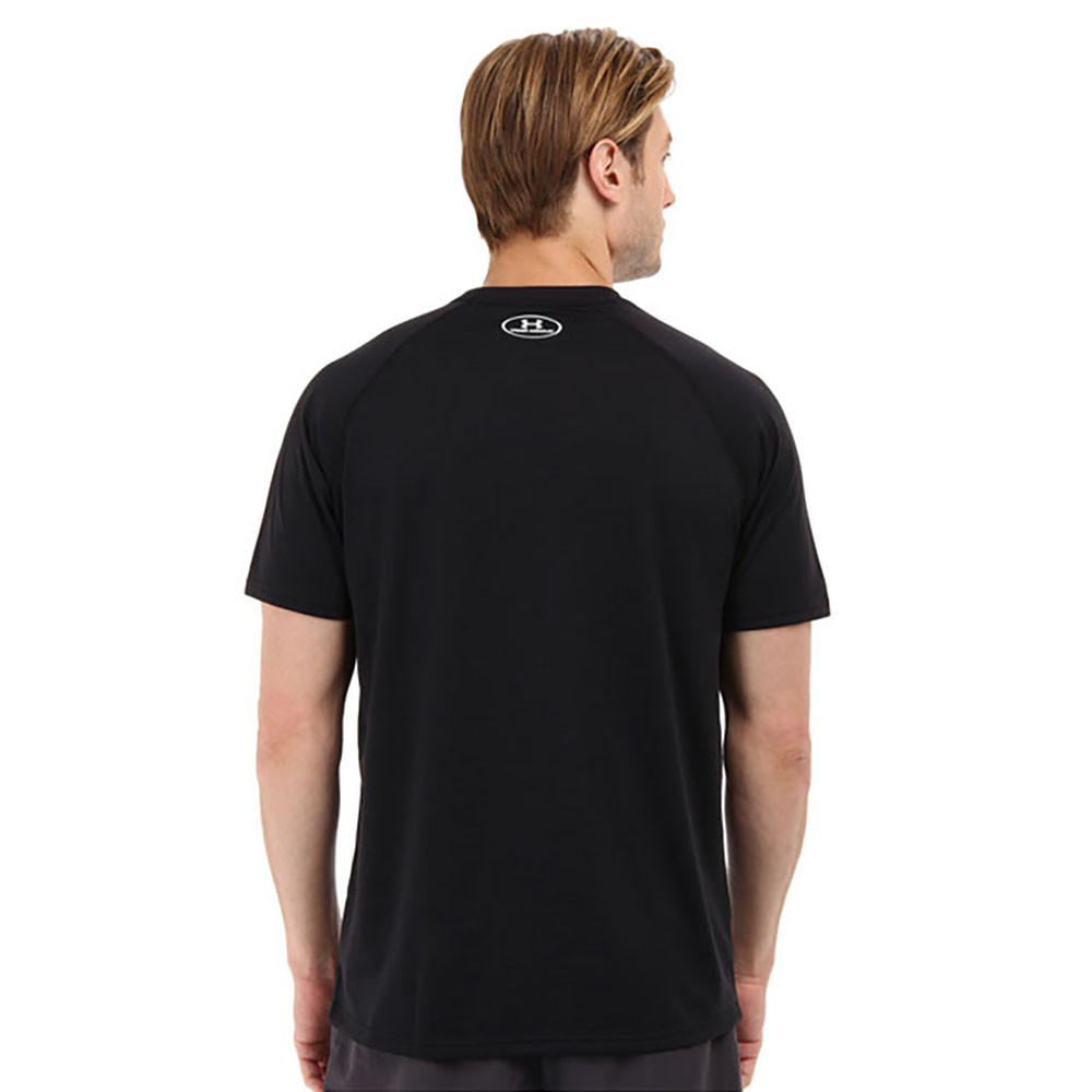Under Armour Tech T Short Sleeve – Men's