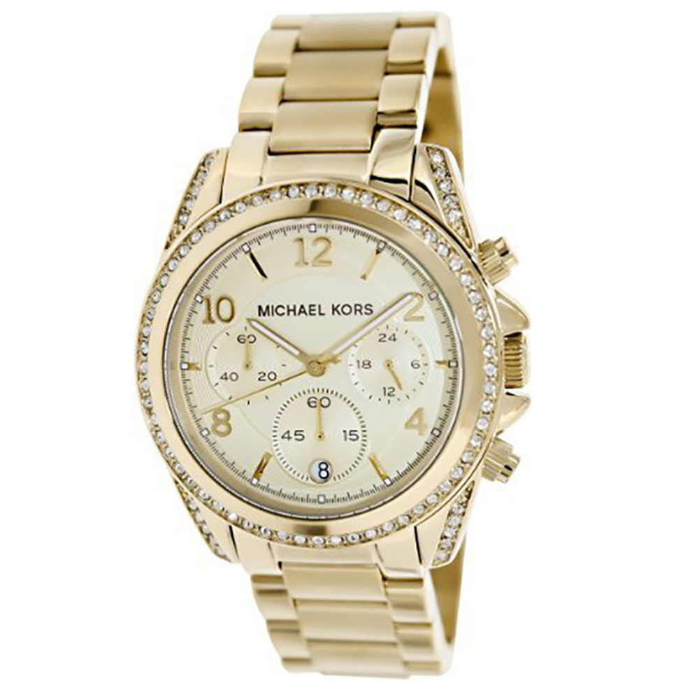 Michael Kors MK5166 Women's Watch