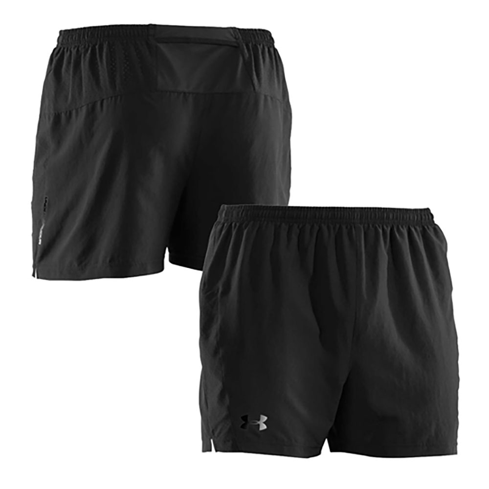 "Under Armour HeatGear® Flyweight Run 5"" Short"