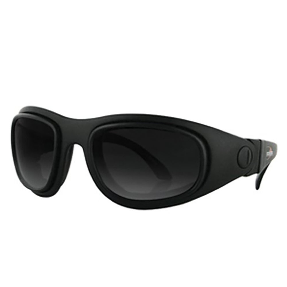 Bobster Sport and Street 2 Prescription Ready Sunglasses