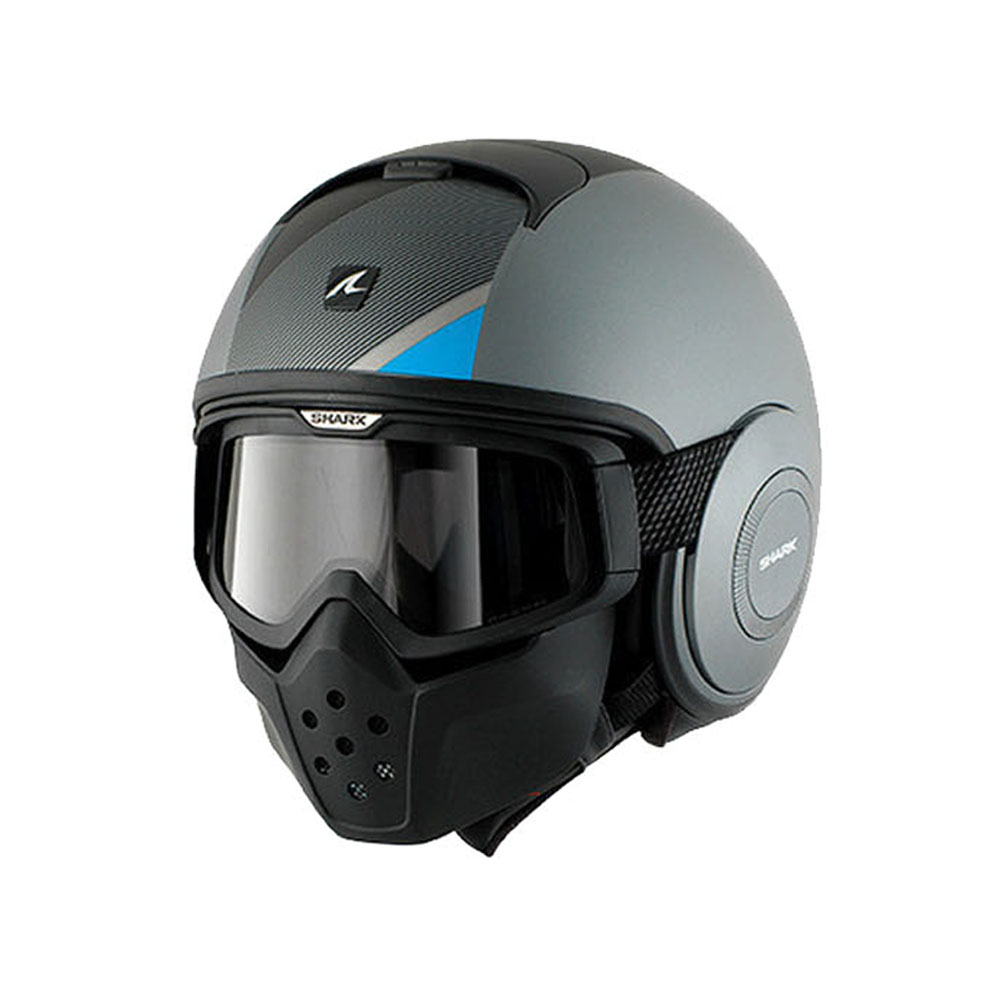 Shark Raw Michalak Replica Helmet