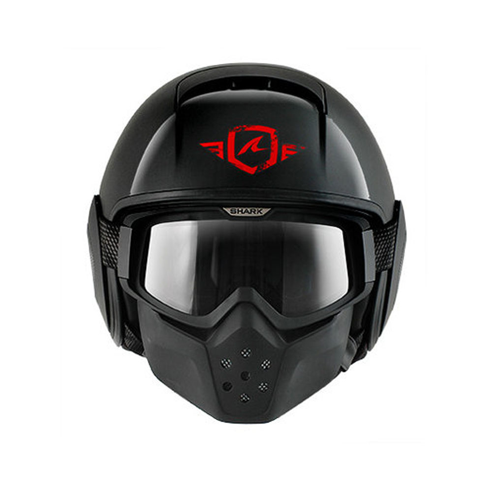 Shark Raw Trinity Helmet