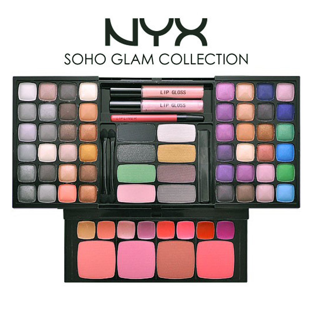 Soho Glam Collection (S116)