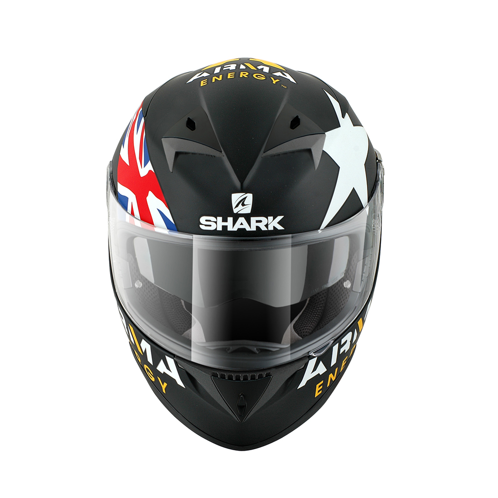 Shark S700 Redding Replica Helmet
