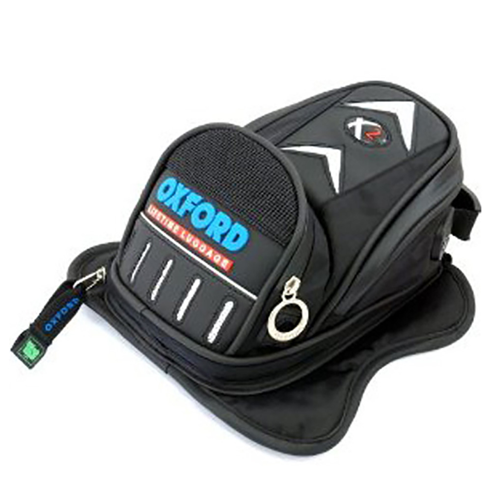 Oxford X2 Mini Magnetic Tank Bag