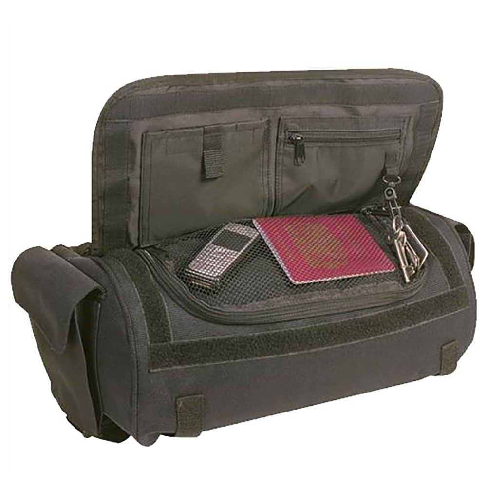Oxford Cruiser Roll Bag