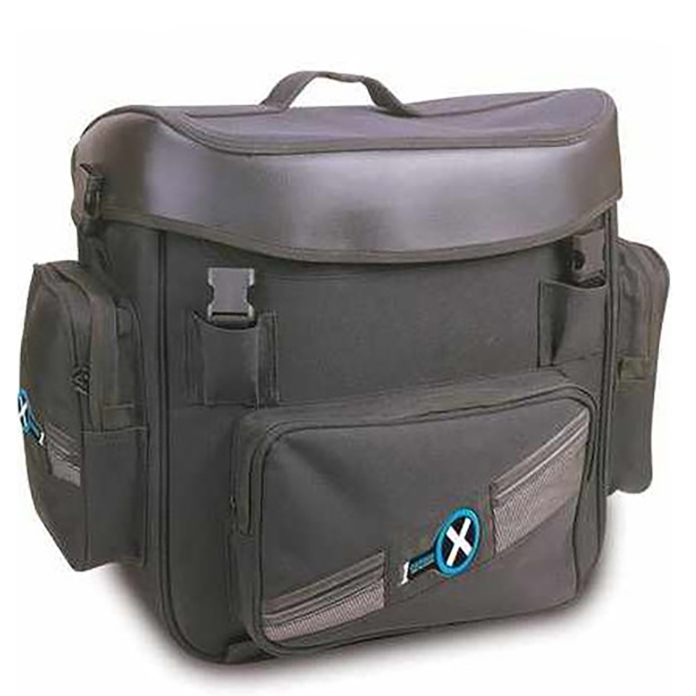 Oxford Cruiser Tail Bag
