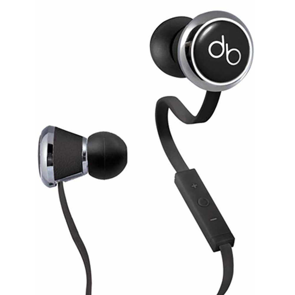 Diddybeats by Dr. Dre Blk In-Ear Headphones from Monster