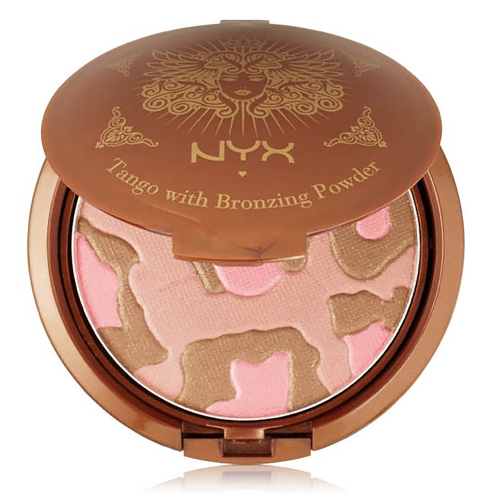 NYX Tango with Bronzing Powder,0.32-Ounce