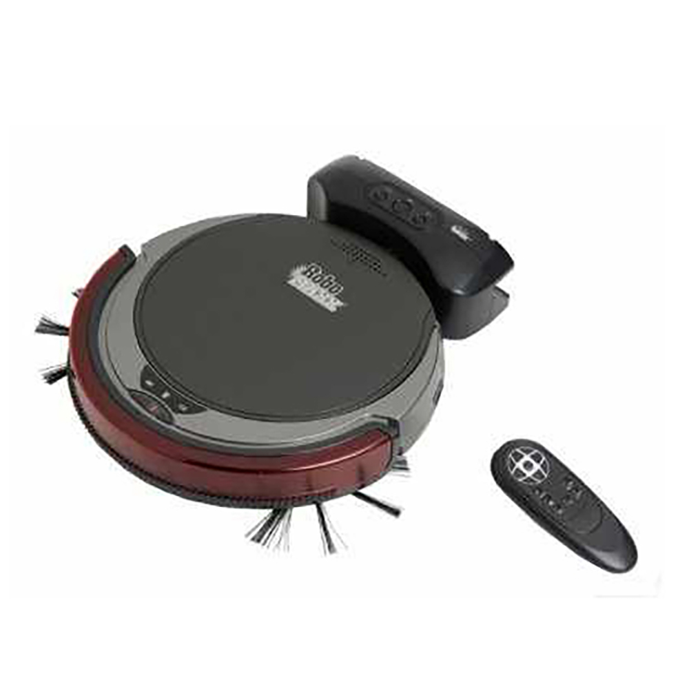Design Fidelity DFRV5 Maya Robot Vacuum Cleaner with Docking Station and Remote Control