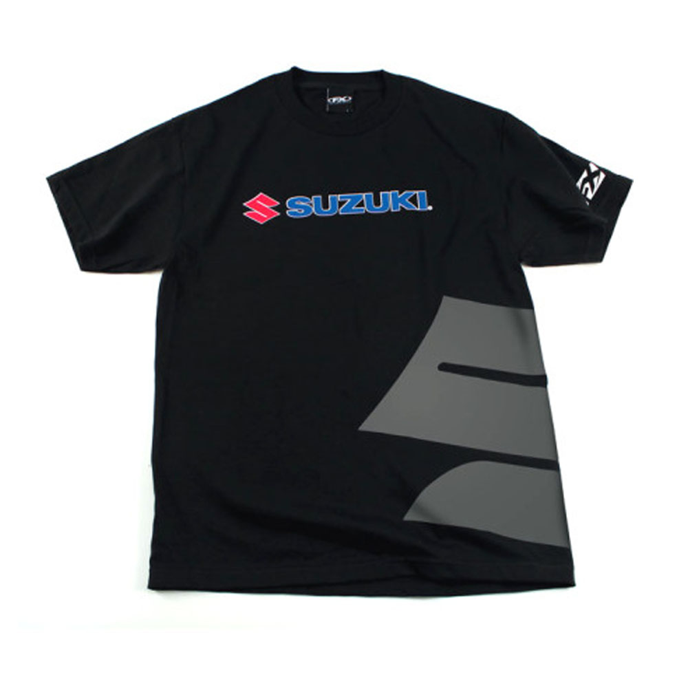 Factory Effex Suzuki Big S T-Shirt