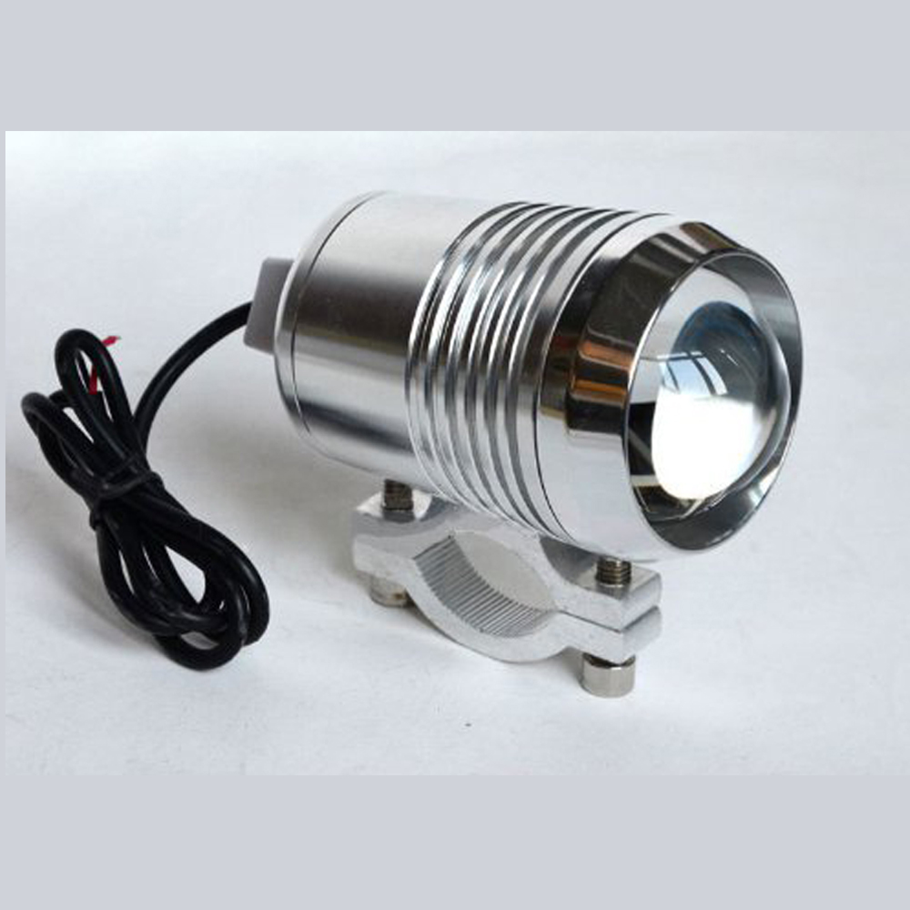 Cmyk 12v  Led Spot Driving Light For MotorCycle
