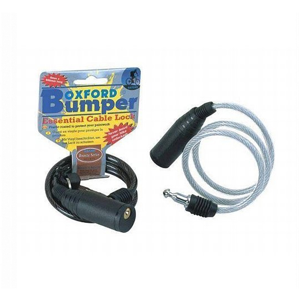 Oxford Bumper Cable Lock