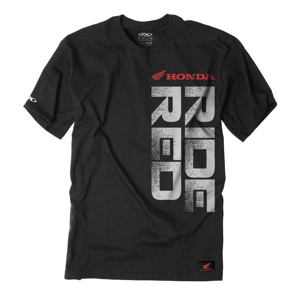 Factory Effex Honda 'Ride Red' Vert T-Shirt