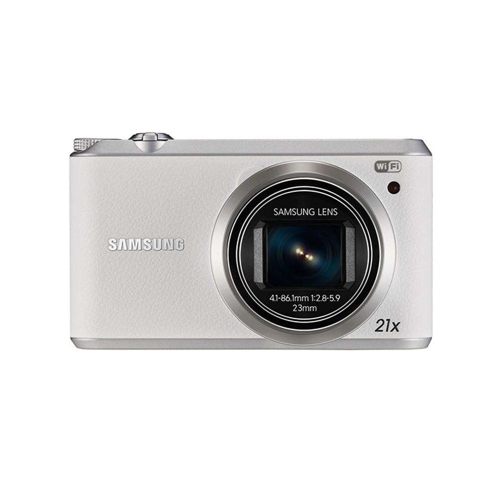 Samsung Smart Camera WB350F