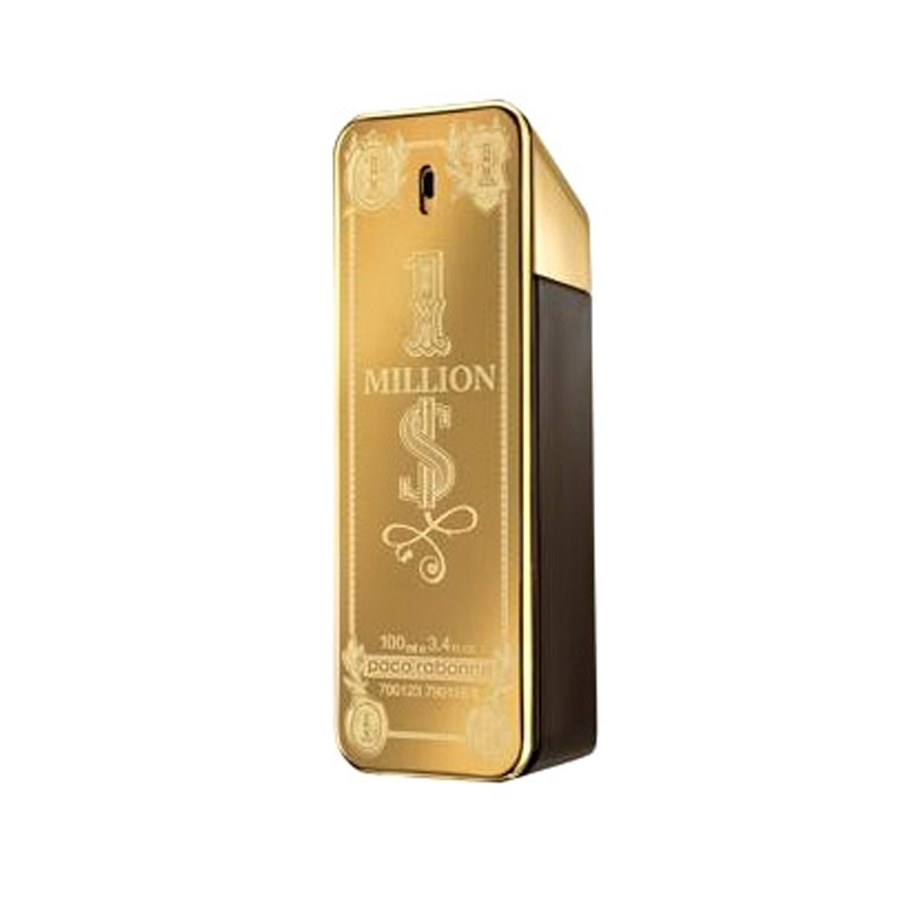 1 Million $ Paco Rabanne for men