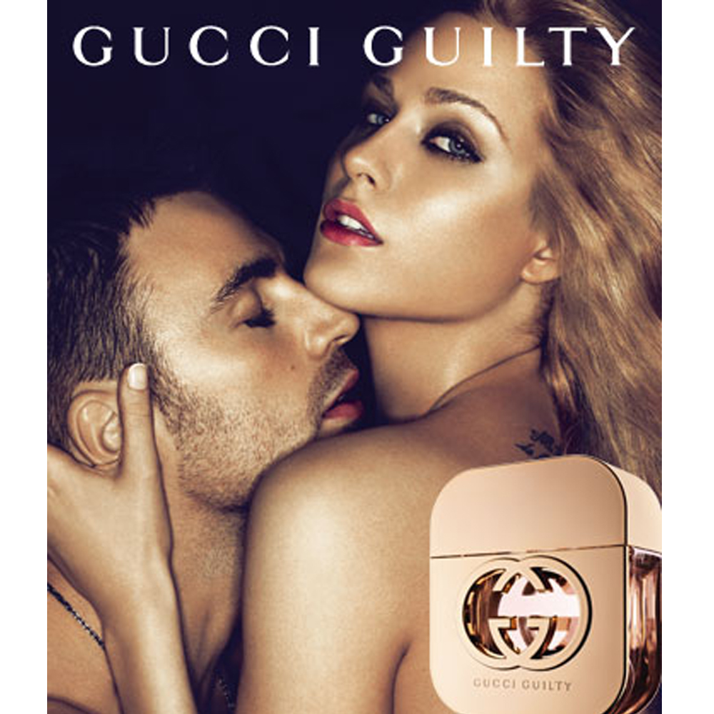 Guilty Gucci for women