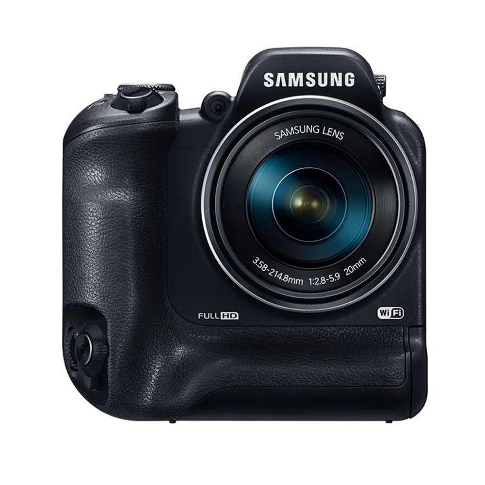 Samsung WB2200F SMART Camera