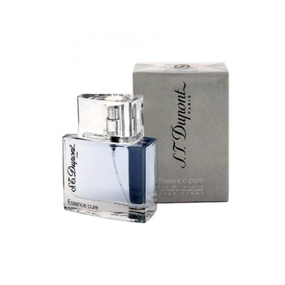 Essence Pure Pour Homme S.T. Dupont for men