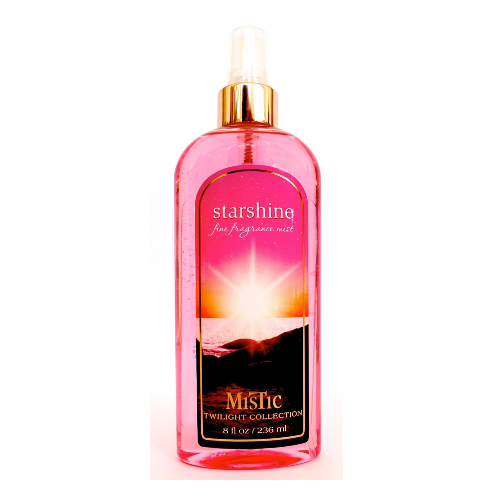 Mistic Twilight Collection Body Mist